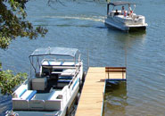 Boat safely: Know these 4 hazards.