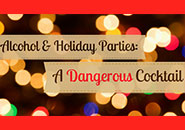 Holiday Parties & Alcohol