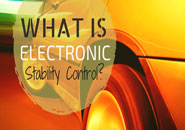 What is Electronic Stability Control?