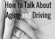 Aging and Driving