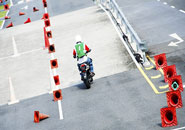 Why You Need a Motorcycle Safety Course
