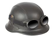 half-helmets