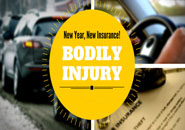 New Year, New Insurance: Bodily Injury Liability