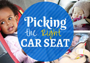 Picking the Right Car Seat