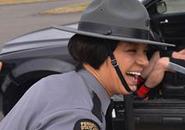 trooper robing mungo