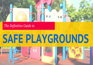 guide to safe playgrounds