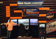 edgar snyder save a life tour