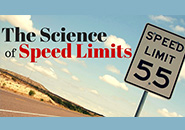 science of speed limits