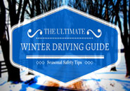 The Ultimate Winter Driving Guide
