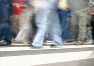 A College Student's Guide to Pedestrian Safety