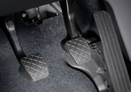 Cruze brake assist problem