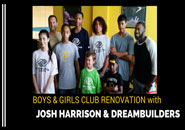 Boys & Girls Club Renovation