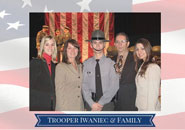 Trooper Kenton Iwaniec Foundation