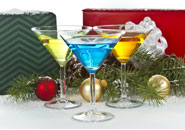 Celebrate the season with one of these mocktail recipes