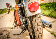 What You Need for Your Next Motorcycle Ride