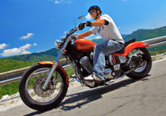 5 Sites to Plan the Perfect PA Motorcycle Ride This Spring