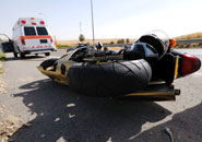 Be prepared: Know what to do after a motorcycle accident.