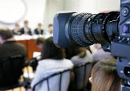 Media Conference