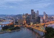 History of Pittsburgh's Most Popular Bridges