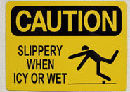 Slip & Fall FAQs
