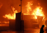Greene County Explosion
