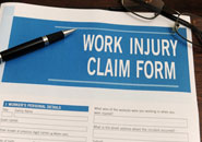 What you need to know about the latest workplace injury statistics