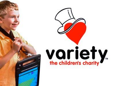 Variety - MyVoice Program