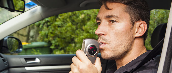 Ignition interlocks may be the key to prevent drunk driving.