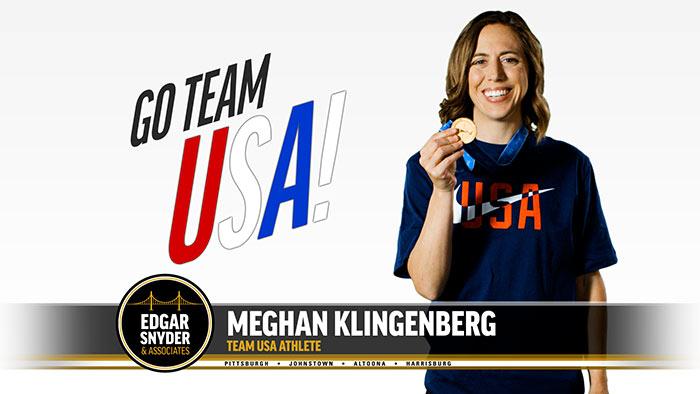 Teaming Up with Soccer Star Meghan Klingenberg