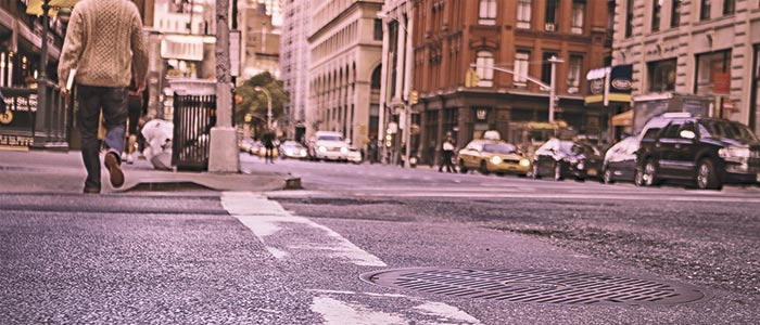 Pedestrian Accident Lawyers in Pittsburgh, PA | Edgar Snyder