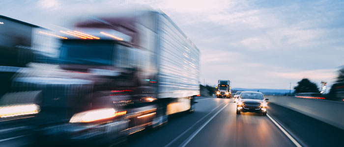 Truck Driver Fatigue
