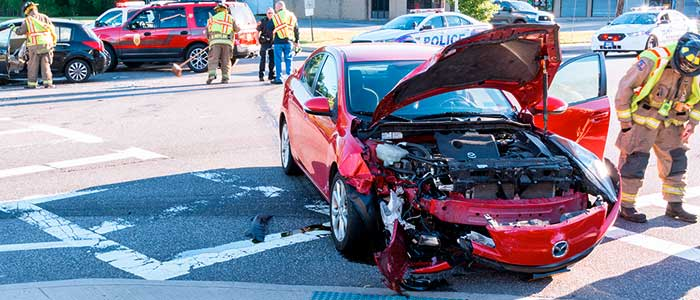 Car Accident Lawyers in Erie, PA | Edgar Snyder