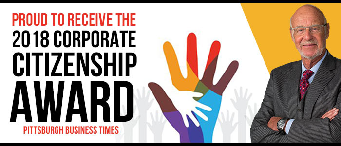 Corporate Citizenship Award