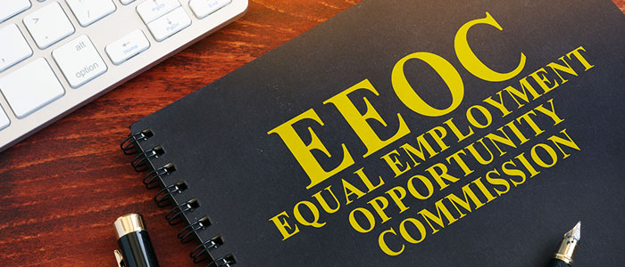 Equal Employment Opportunity Commission - EEOC
