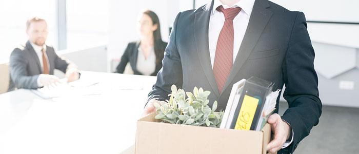 Ebensburg Employment Law