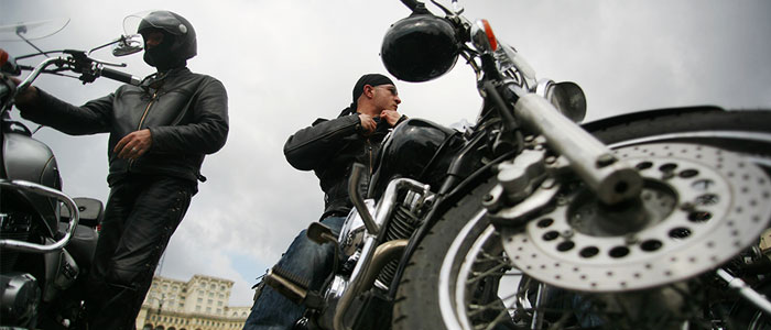 Motorcycle Accident Lawyers in Pittsburgh, PA | Edgar Snyder