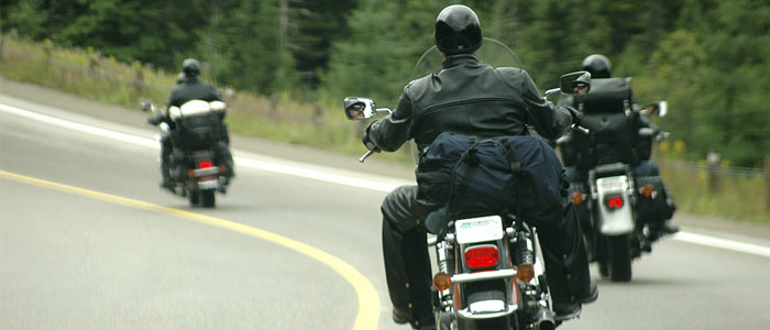 Johnstown Motorcycle Accident Lawyers
