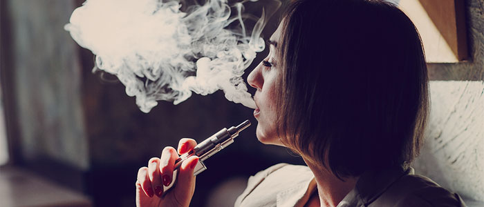 Exploding E-Cigarettes Prompt FDA Action