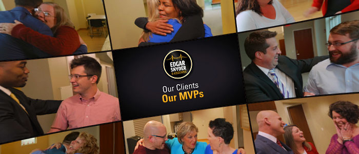 Our Clients, Our MVPs
