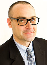 Personal Injury Attorney Brad Trust