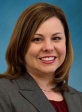 Attorney Anne Crilley