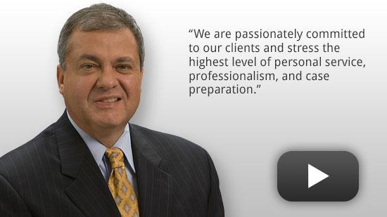 Attorney Dennis Liotta [Partner]