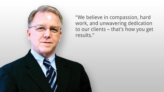 Attorney - Gerald Hutton