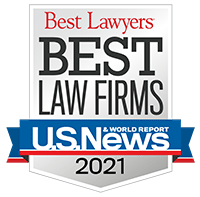 Best Lawyers: Best Law Firms in America
