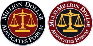 Multi-Million Dollar Advocates Forums