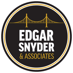 Edgar Snyder & Associates Logo