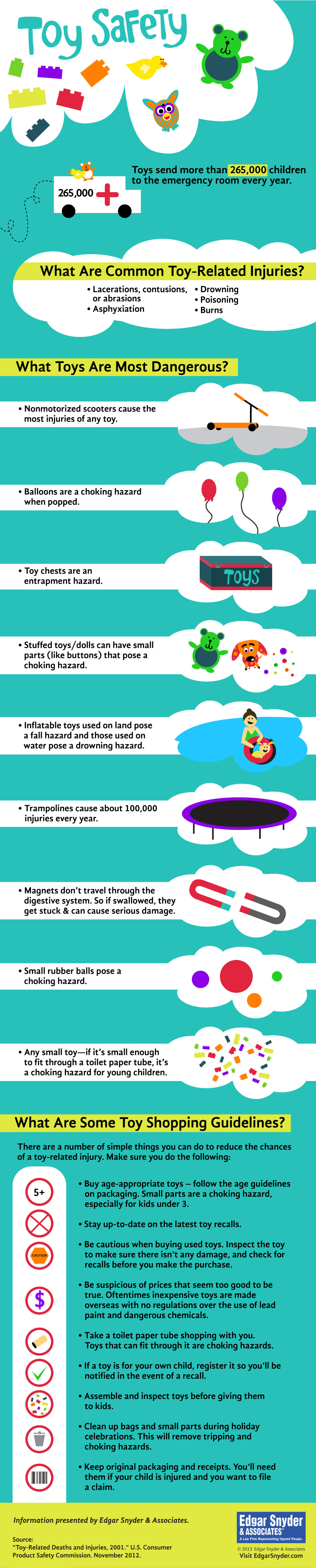 Toys Safety Tips Toy Safety Tips