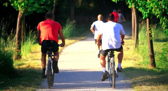 Pittsburgh's Best Biking Trails