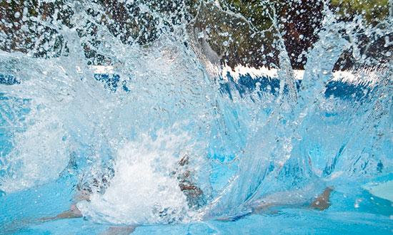 Swimming Injury Statistics Swimming Pool Accidents