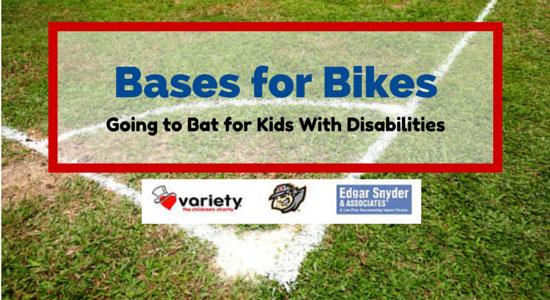 bases for bikes